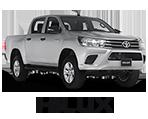 Hilux Diesel 2021